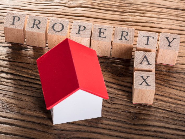 News To Know About Property Taxes