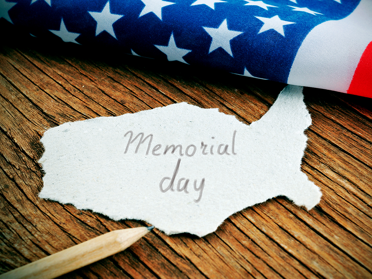 ServiSolutions to Close for Memorial Day
